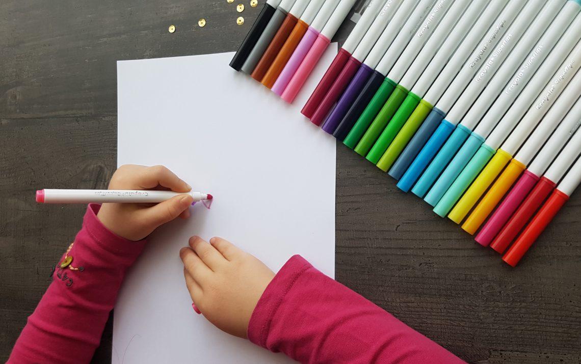 plaisir d'écrire à tout âge